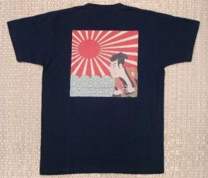 Tシャツ写楽