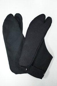 黒ブロード足袋